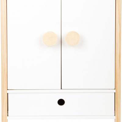 Armoire de poupee little button 1
