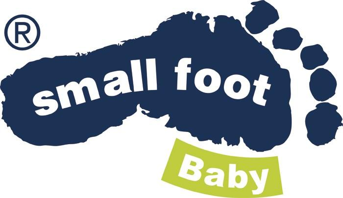 Small foot baby 1